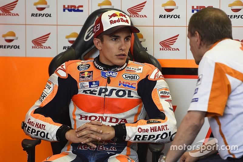 MotoGP: la classifica del mondiale piloti dopo la caduta di Rossi ad Assen
