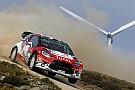 Il team Abu Dhabi svela le line up per i rally di Polonia e Finlandia