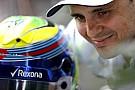 Масса опасается исключения Гран При Бразилии из Ф1