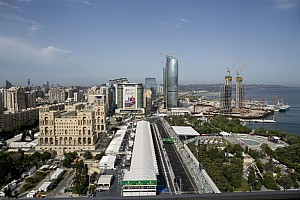FIA F2 BRÉKING GP2: Az utolsó körben előzte meg a csapattársát Bakuban és nyert! Micsoda verseny?!