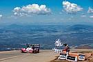 Hillclimb Le Mans galibi Dumas Pikes Peak'i de kazandı