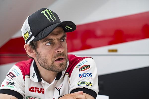 Crutchlow MotoGP Güvenlik Komisyonu'na katılmayanlara kızgın