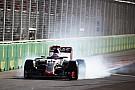 El clima cálido es la clave para Haas, dice Grosjean