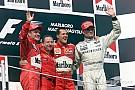 Alle Formel-1-Sieger in Budapest seit 2001