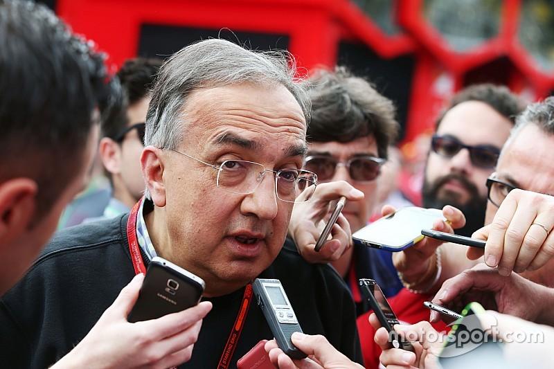 Marchionne vuole ringiovanire la Ferrari, ma dall'interno
