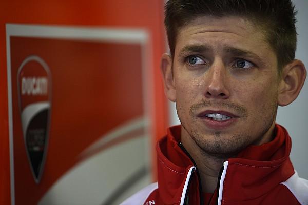 Стоунер примет участие в тестах Ducati в Мизано