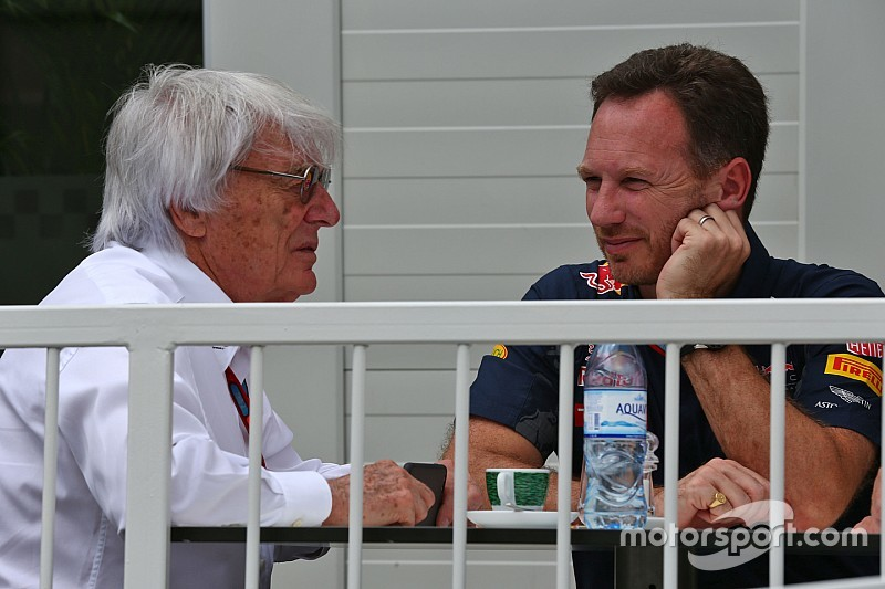 Хорнер уверен, что ведущие команды Ф1 против снижения призовых