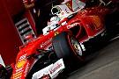 Vettel hangt gridstraf boven het hoofd vanwege versnellingsbakwissel