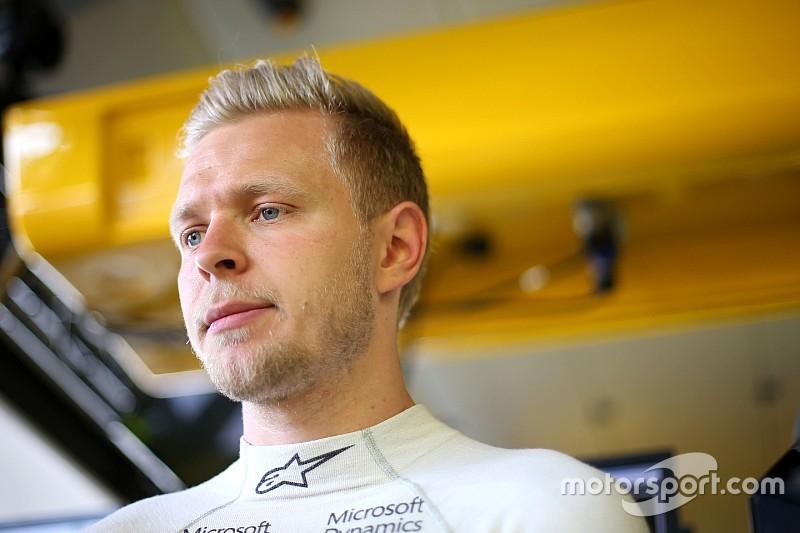 Магнуссен предложил Renault сосредоточиться на сезоне-2017