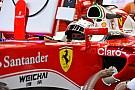 Ferrari gebruikt opnieuw een token voor GP van Oostenrijk