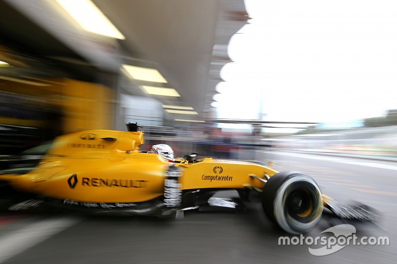 雷诺计划在铃鹿完成下一轮引擎升级
