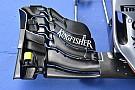 Технический брифинг: переднее крыло Force India VJM09