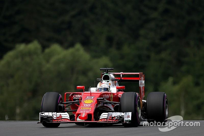 FIA确认法拉利奥地利引擎升级只用一个配额