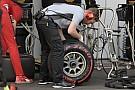 Pirelli, satisfecho con el nuevo sistema de medición de presión