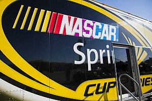 NASCAR Cup Breaking news Exclusive: NASCAR vetting candidates to replace Sprint as title sponsor