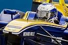 FE第9戦ロンドンePrix予選:プロストがPP獲得。タイトルを争うふたりは中盤グリッド