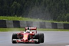 """Vettel te conservatief in Q3: """"Het was een loterij"""""""