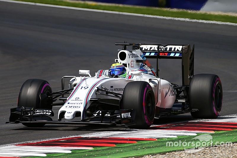 Масса обвинил FIA в провокации пилотов