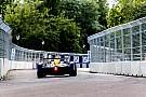 Uno-due della Renault e.dams nelle prime prove libere