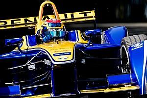 Formula E Reporte de la carrera Sébastien Buemi es el segundo campeón de la Fórmula E