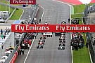 Las imágenes más destacadas de la carrera de Austria
