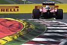 Ferrari şimdiden 2018 F1 aracı üstünde çalışmalara başladı
