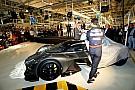 Ricciardo hoopt op testrol in ontwikkeling van hypercar AM-RB 001