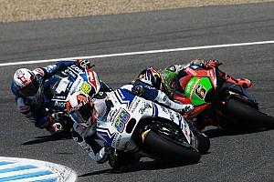 MotoGP Аналитика На три вакансии в командах MotoGP претендуют пятеро