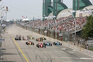 IndyCar Preview The past winners of the Toronto Indy