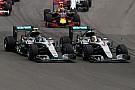 Гонщикам Mercedes дозволено боротися