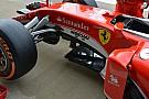 Tech update: Ferrari met updates voor SF16-H op Silverstone