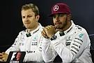 Еще авария – и в Mercedes готовы ограничить шансы пилотов на титул