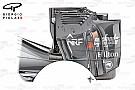 El radical ala trasero de McLaren reaparecerá en los test de Silverstone