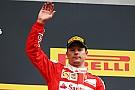 Анализ: правильно ли поступили в Ferrari, сохранив Райкконена?