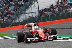 Formule 1 Actualités Vettel à nouveau pénalisé sur la grille de départ
