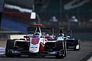 Albon consigue la victoria en Silverstone