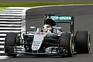 GP di Gran Bretagna: ecco la griglia di partenza