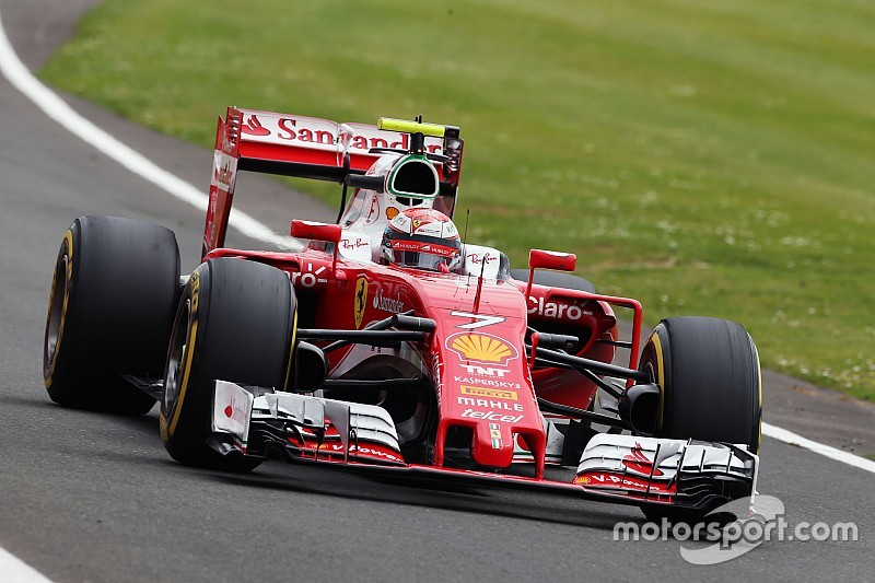 "Raikkonen: ""la próxima carrera será una historia distinta"""