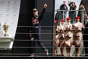 F1 Noticias de última hora Los tricampeones Stewart y Lauda se rinden a Verstappen