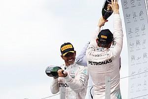 Fórmula 1 Artículo especial 'La casa de los líos', la columna de Nira Juanco
