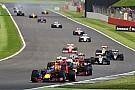 """Horner: """"Red Bull komt nergens meer tekort ten opzichte van Ferrari"""""""