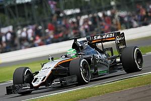 Fórmula 1 Noticias Force India tiene que exprimir su coche actual, dice Hulkenberg