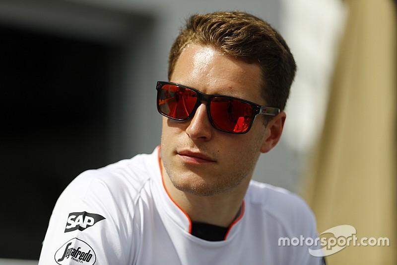Vandoorne vede altre opzioni se non sarà in McLaren nel 2017