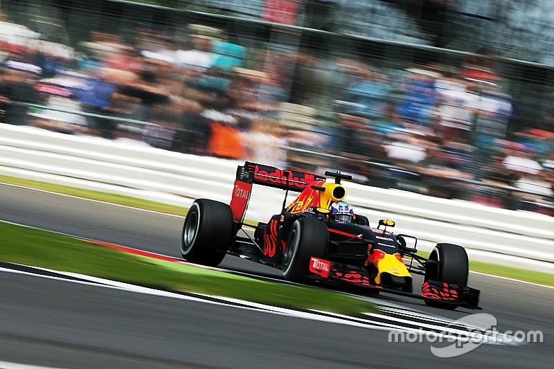 Red Bull ни в чем не уступает Ferrari, уверен Хорнер