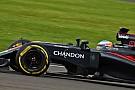 El McLaren más fiable: 'hiperactivo' en los test