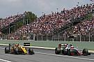 Renault здатні випередити Haas у другій половині сезону 2016 - Палмер