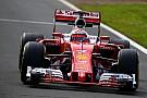 La Ferrari lavora sul presente, Mercedes e Red Bull sul futuro