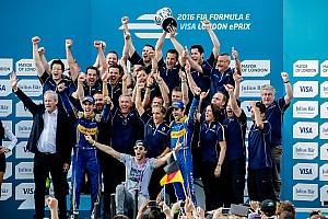 Formel E Feature Formel E, Saison zwei: Was war, wie geht es weiter?