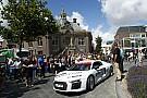 Topshots: Wat deden de DTM-coureurs op donderdag in Zandvoort?