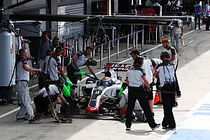 Formule 1 Actualités Restrictions radio - Une réglementation impossible?